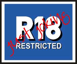 Just Joking R18